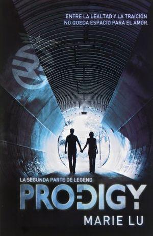 PRODIGY / LEGEND 2