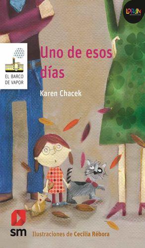 UNO DE ESOS DIAS / LORAN