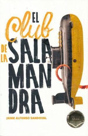 CLUB DE LA SALAMANDRA, EL / 4 ED. / LORAN