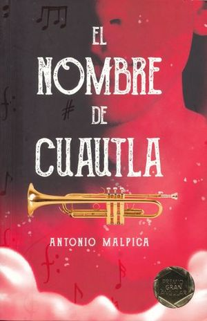 NOMBRE DE CUAUTLA, EL / 3 ED. / LORAN