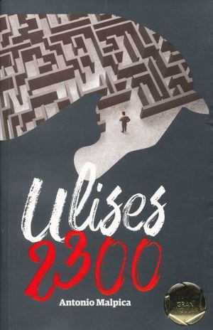 ULISES 2300 / 4 ED. / LORAN