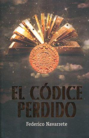 CODICE PERDIDO, EL / LORAN