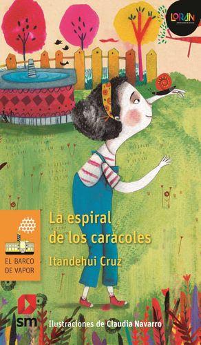 ESPIRAL DE LOS CARACOLES, LA / LORAN