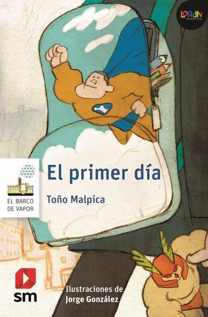 PRIMER DIA, EL / LORAN
