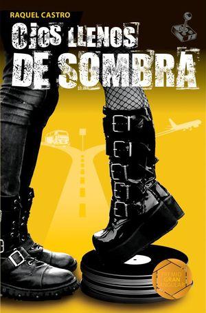 OJOS LLENOS DE SOMBRA / 2 ED.