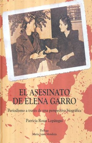 ASESINATO DE ELENA GARRO, EL / 2 ED.