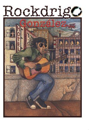 Rockdrigo González