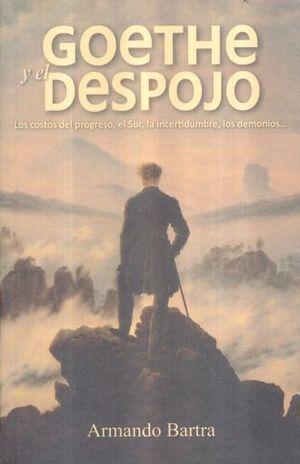 GOETHE Y EL DESPOJO