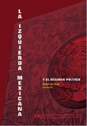 La izquierda mexicana y el régimen político