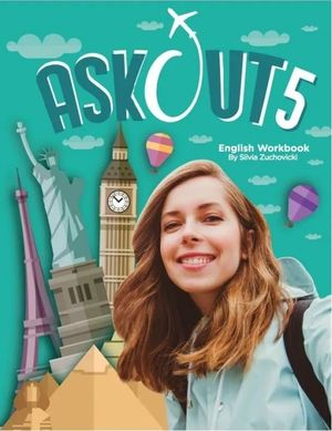 Ask Out 5