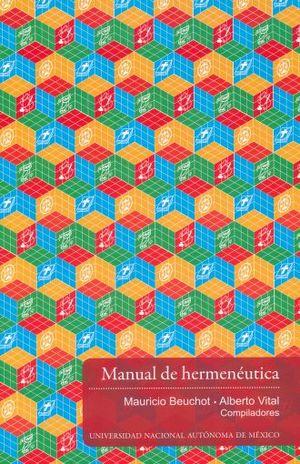 MANUAL DE HERMENEUTICA