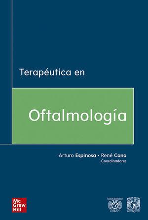 Terapéutica en Oftalmología / pd.