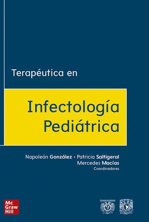 Terapéutica en Infectología pediátrica / pd.