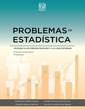 Problemas de estadística aplicada a las ciencias sociales y a la vida cotidiana