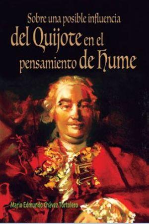 Sobre una posible influencia del Quijote en el pensamiento de Hume