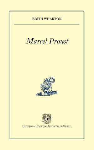 Macel Proust
