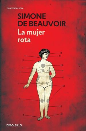La mujer rota / 2 Ed.