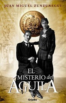 MISTERIO DEL AGUILA I, EL. TRILOGIA DEL AGUILA