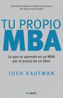 TU PROPIO MBA