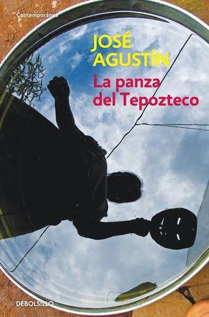 La panza del Tepozteco / 2 Ed.