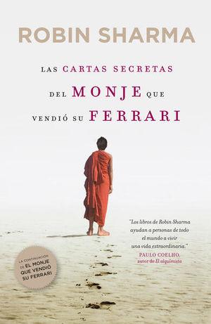 Las cartas secretas del monje que vendió su Ferrari