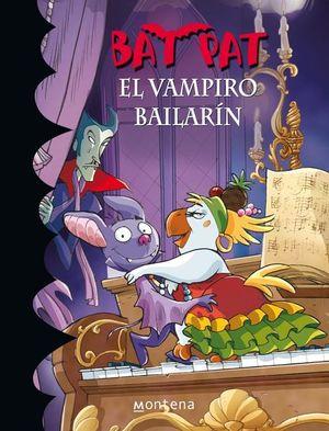 El vampiro Bailarín