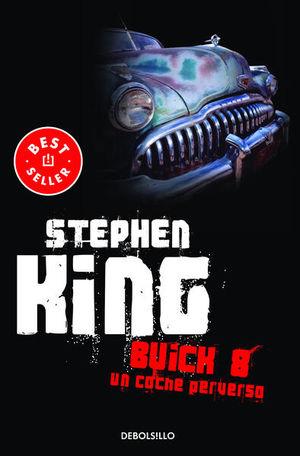 Buick 8 / 2 Ed.
