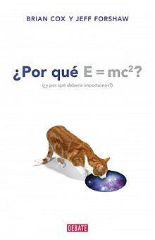 ¿Por qué E=mc²?