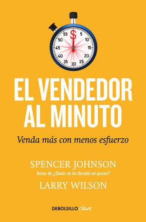 El vendedor al minuto / 2 Ed.