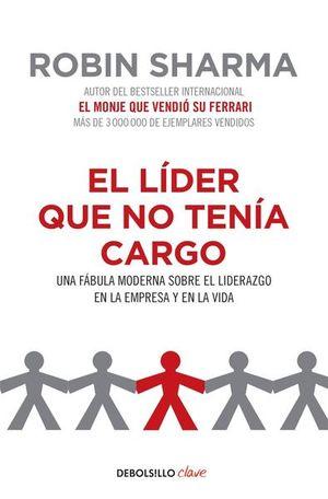 LIDER QUE NO TENIA CARGO, EL