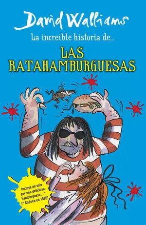 La increíble historia de las ratahamburguesas