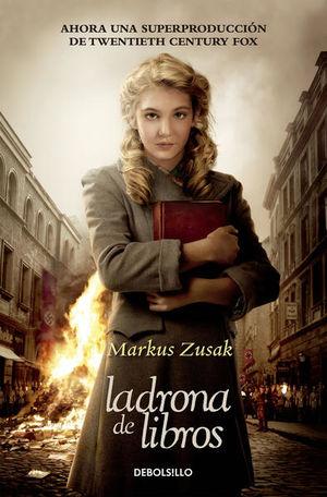 LADRONA DE LIBROS, LA / 2 ED.