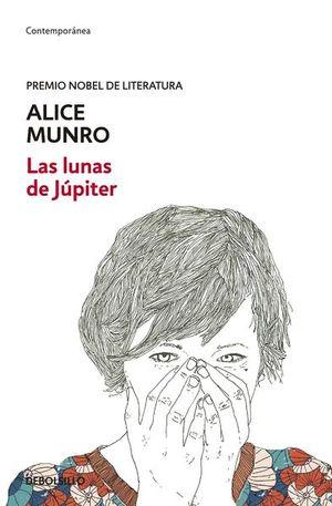 LUNAS DE JUPITER, LAS
