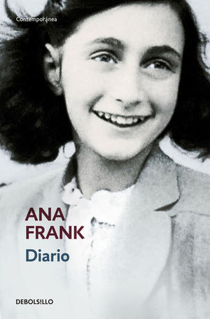 El diario de Ana Frank / 5 Ed.