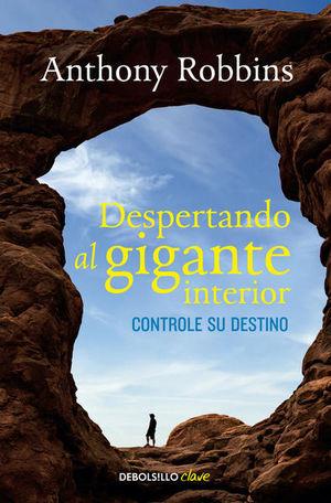DESPERTANDO AL GIGANTE INTERIOR