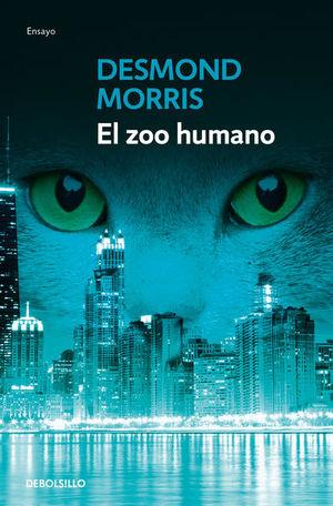 El zoo humano / 3 Ed.
