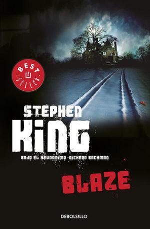 Blaze / 2 Ed.