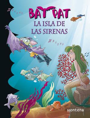 La isla de las sirenas