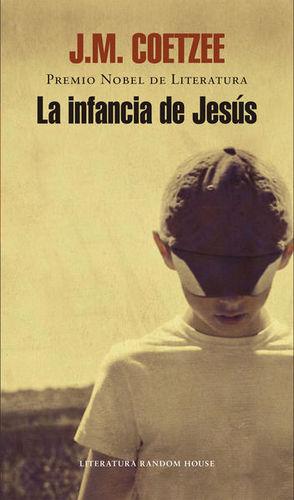 INFANCIA DE JESUS, LA / 2 ED.