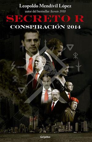SECRETO R. CONSPIRACION 2014