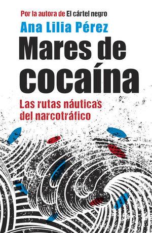 Mares de cocaína