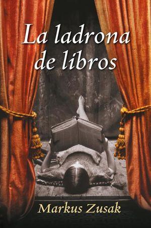LADRONA DE LIBROS, LA / PD.