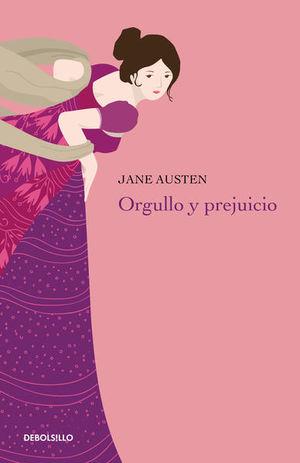Orgullo y prejuicio / 4 Ed.