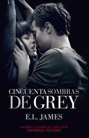 Cincuenta sombras de Grey (Edición de película)