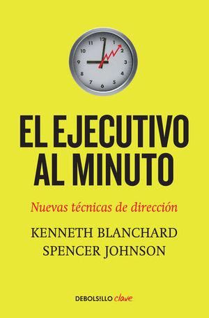 El ejecutivo al minuto / 2 ed.