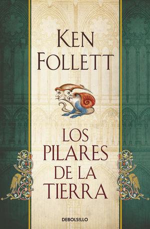 Los pilares de la Tierra / 3 ed.