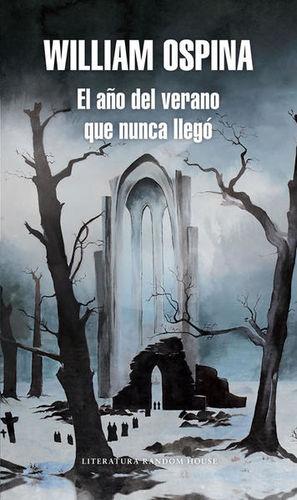 AÑO DEL VERANO QUE NUNCA LLEGO, EL