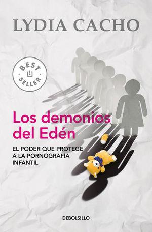 DEMONIOS DEL EDEN, LOS / 3 ED.