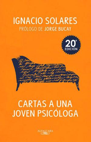 CARTAS A UNA JOVEN PSICOLOGA / 20 ED.