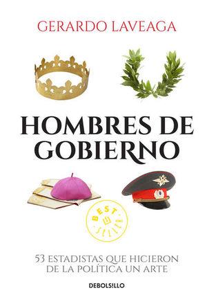 HOMBRES DE GOBIERNO